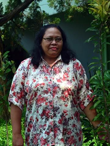 Paulina Handayani