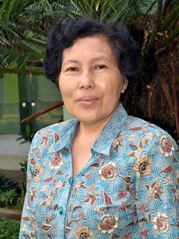 MI. Siti Nurchana